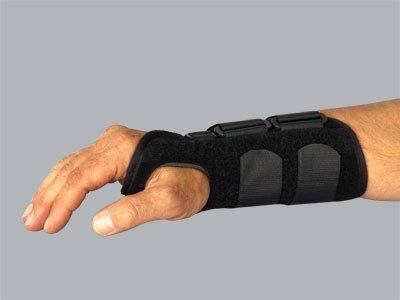 finger daumen orthese zur redression